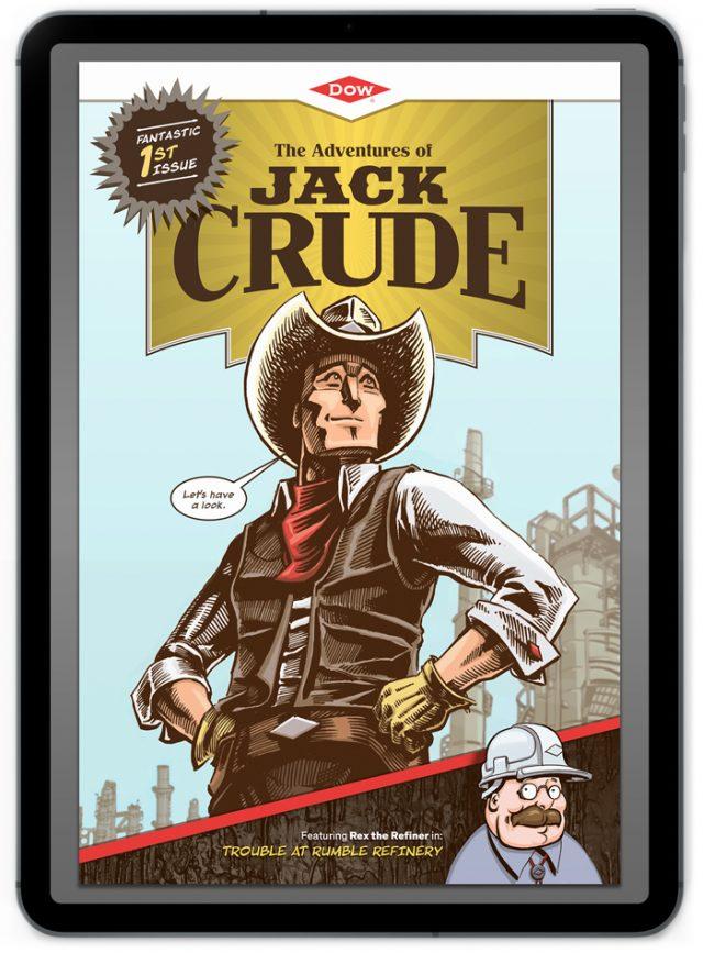 NK_Jack Crude_iPad Cover